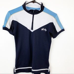 EQUINE COUTURE POLO SIZE SMALL